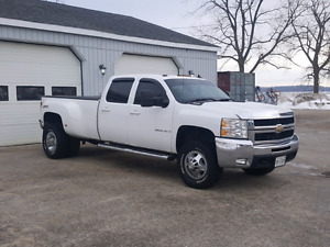 2009 Chevrolet Duramax 3500HD