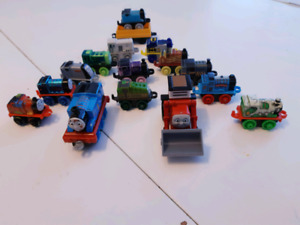 Thomas Mini Trains
