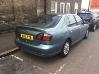 FOR sell Nissan primera