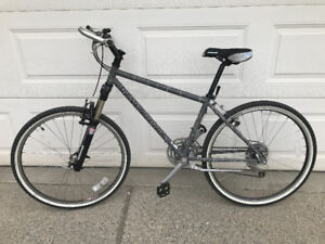 Diamond Back MTB/City Bike for Sale