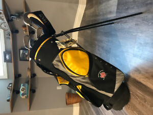 Maltby L Tech Golf Clubs