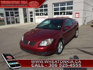 2009 Pontiac G5 SE   - Low Mileage