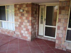 Entrance door + genuine Crimsafe + frame Macgregor Brisbane South West Preview