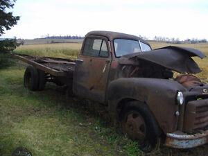 Lawn Ornament: GMC 1952 Truck Cambridge Kitchener Area image 1