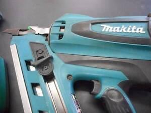 Makita Nail Gun Coconut Grove Darwin City Preview