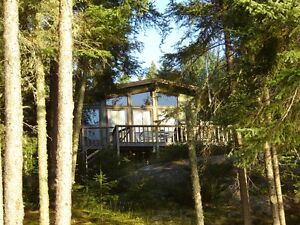 Cottage/Cabin for rent near Kenora