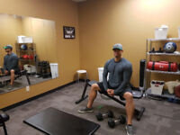 PERSONAL TRAINING-$40/SESSION-WESTEND/MOBILE