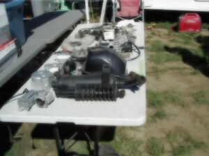 Chines atv parts 50cc to 200cc London Ontario image 8