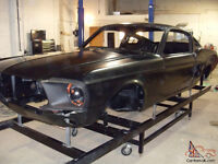 1965-70 ford mustang fastback wanted project or driver welcome