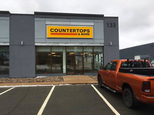 CountertopsnMore - A family owned Business