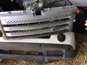 2007 -2012 Range Rover-sport parts Kitchener / Waterloo Kitchener Area image 1