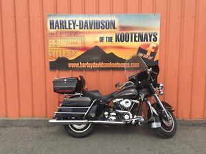 1980 Harley-Davidson FLHT