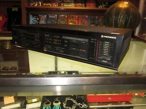 PIONEER SA 770 Stereo Amplifier For Sale