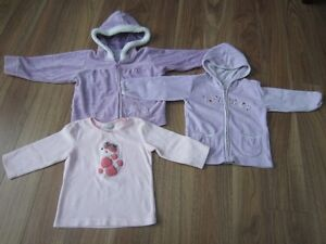 BABY GIRLS CLOTHES - SIZE 18 to 24 MONTHS - $6.00 for LOT