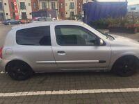 Renault Clio Sport 1.2L