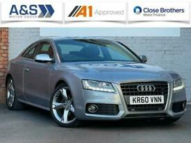 image for 2011 Audi A5 2.0 TFSI S LINE SPECIAL EDITION 2d 178 BHP Coupe Petrol Manual