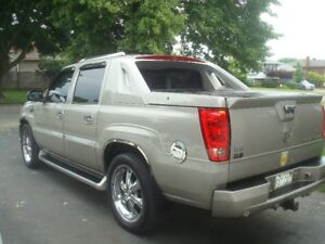 GM TRUCK BED COVERS