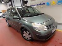 Renault Scenic 1.4 16v 98 Expression