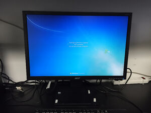 "SHERWOOD PARK 19"" 20"" 22"" 23""24"" LCD MONITOR FOR SALE"