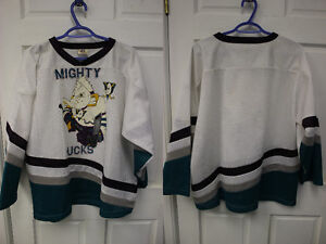 Mighty Ducks Jersey London Ontario image 1