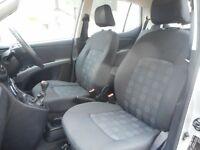 Hyundai i10 COMFORT (silver) 2010