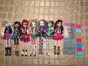 Monster High PHOTO DAY West Island Greater Montréal image 1