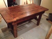 Harvest Dining Table !!!!