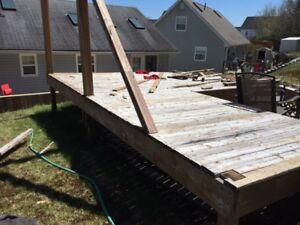 Free Lumber