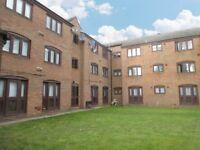 1 bedroom flat in Crane Court, 58 Percy Road, Isleworth, tw7