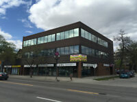 For Lease Office / Retail, Downtown, Parking for 65 Cars