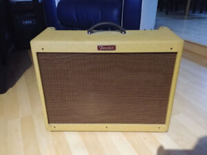 Fender tube amp Blues Deluxe Reissue (40W, 1x12'')