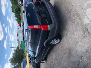 2002 Volvo XC 70 For parts only $395.00