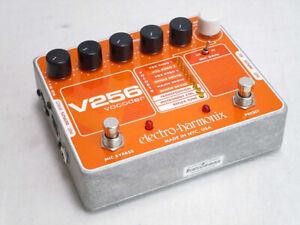 Electro Harmonix v256 Vocoder w/ Reflex Tune