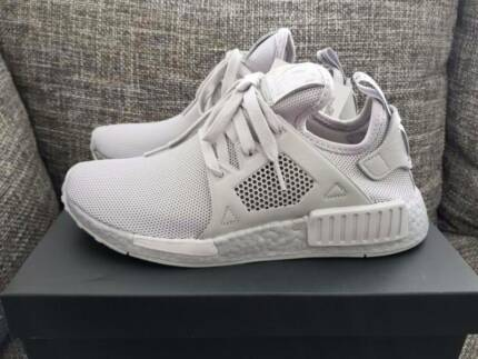 Brand New Adidas NMD XR1 triple grey US 7.5 BY9923