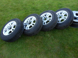 14 INCH GENERIC MAGS & TIRES