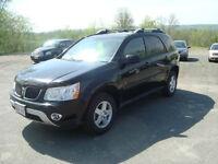 2007 PONTIAC TORRENT WAGON 2WD $4950 TAX IN CHANGED INTO UR NAME