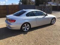 2006 56 BMW 3 SERIES 2.5 325I 2D