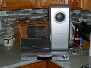 Surround Sound System For Sale
