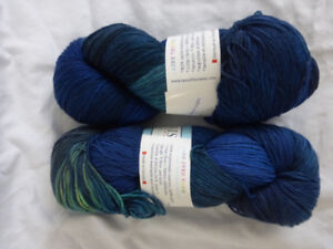 Yarn for Sale, Indie Dyers
