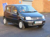 2009/09 Fiat Panda 1.2 Mamy, 12 months mot, only 34000 miles, hpi clear