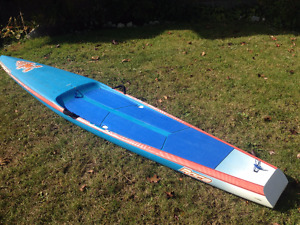 """Starboard 14'x27"""" Race Carbon"""