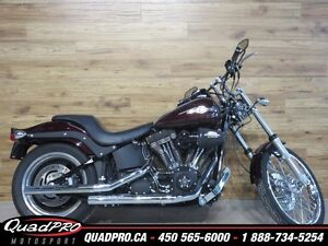 2006 Harley-Davidson Softail Night Train FXSTB - 70.65$/Sem