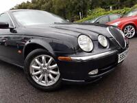 Jaguar S-Type 2.5 V6 SE