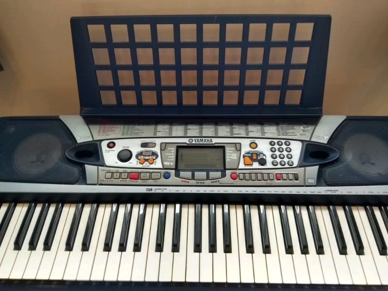Yamaha Keyboard | in Milngavie, Glasgow | Gumtree