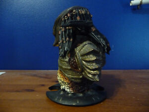 Predator 2 Masked Limited  Resin Bust West Island Greater Montréal image 5