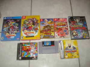 Assorted Games!!!!!!!!!!!!!!!!!!!!!!!!!!!!!!!!!!!