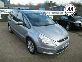 image for 2010 Ford S-MAX 2.3 LX 5d 161 BHP MPV Petrol Automatic