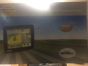 Trimble FM1000 Monitor