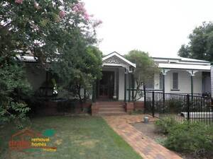2075GRAF - Drake Removal Homes - Delivered and Restumped Grafton Clarence Valley Preview