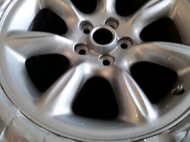 jaguar 18inch asteroid alloy wheels